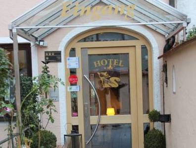 Hotel Garni Fuchs, Eichstätt