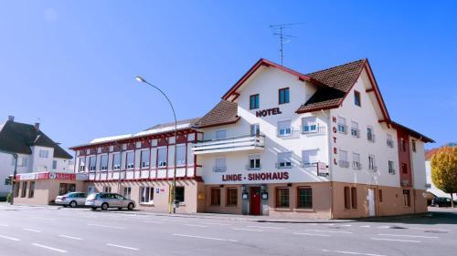 Hotel Linde-Sinohaus, Dornbirn