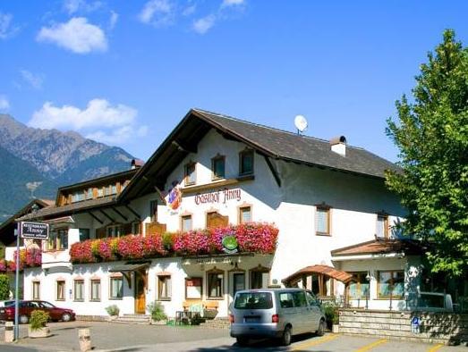 Gasthof Anny, Bolzano