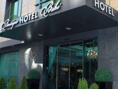 Boutique Hotel Behi, Kardzhali