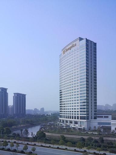 Shangri-La Hotel Yangzhou, Yangzhou
