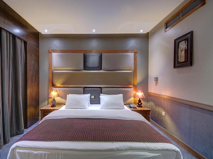 Delmon Palace Hotel,