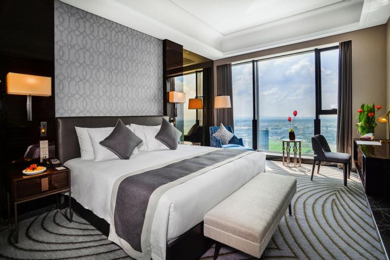 Grand New Century Hotel Haining, Hangzhou