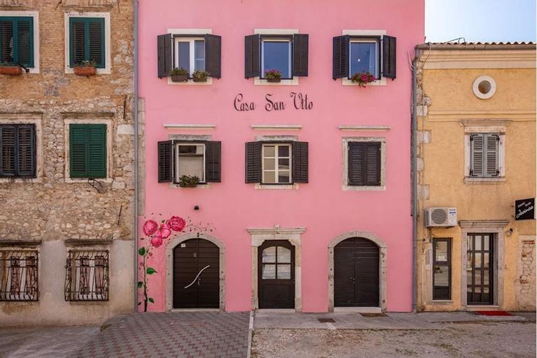 Casa San Vito, Rijeka