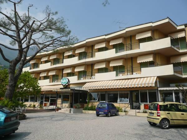 Hotel Splendid, Brescia