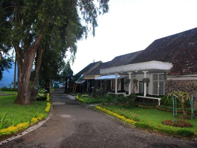 Arabica Hotel, Bondowoso
