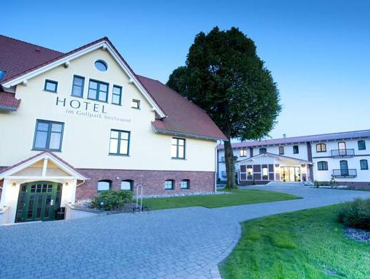 Golfpark Strelasund, Vorpommern-Rügen