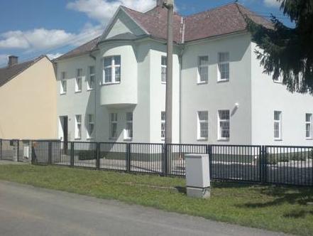 Apartma na Hane, Prostějov