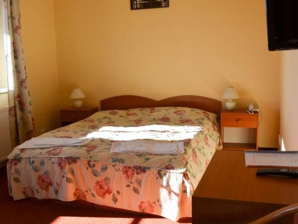 Hotel Ostry, Klatovy
