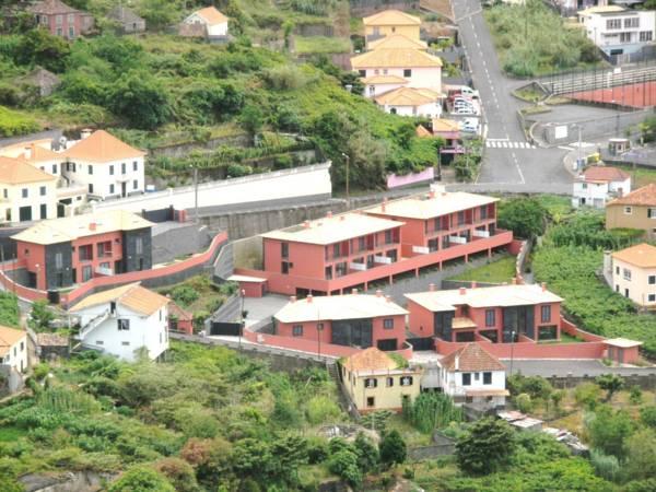 Constellation Houses, São Vicente