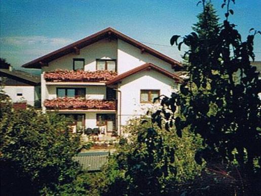 Haus Stuttgart, Ried im Innkreis