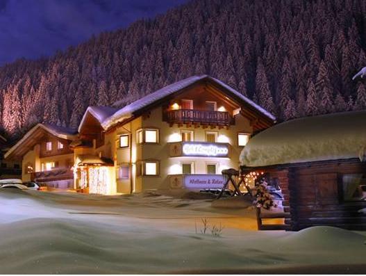 Hotel Comploj, Bolzano