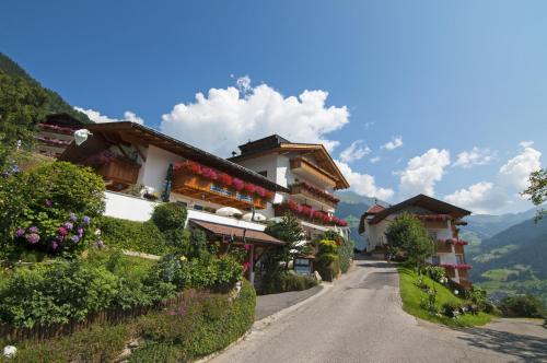 Gasthaus Jaufenblick, Bolzano