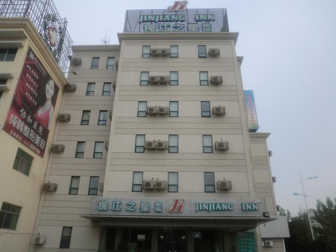 Jinjiang Inn Linyi Railway Station, Linyi