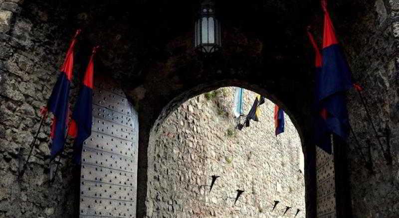 Porta Del Tempo, Terni
