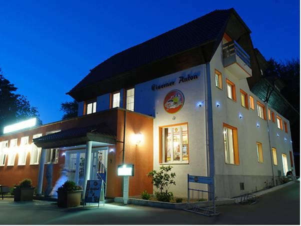 Hotel & Restaurant Eiserner Anton, Bielefeld