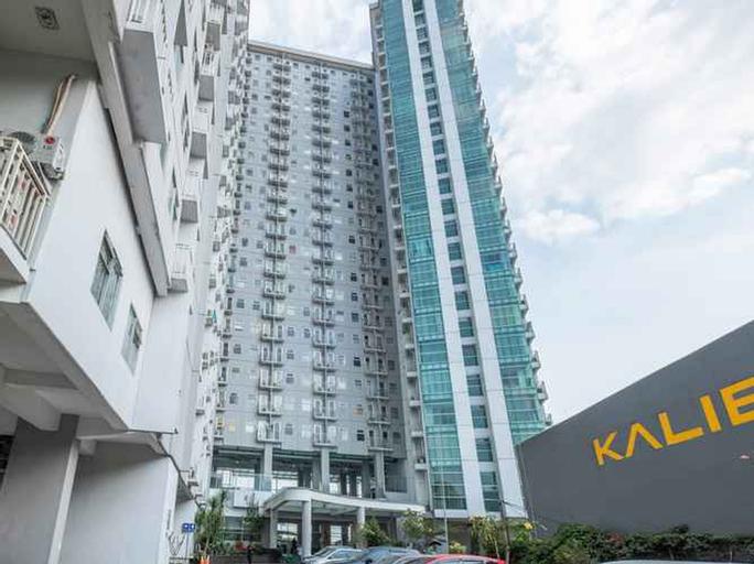 Easton Park Residence Apartment Jatinangor by Amadda, Sumedang