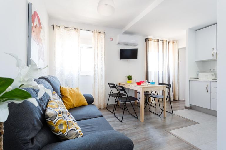Apartamento Valiente De Cádiz, Cádiz