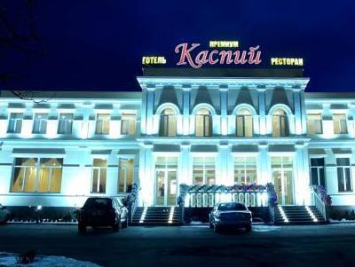 Kaspiy Premium Hotel, Khorol's'kyi
