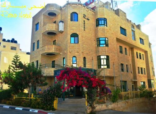 Retno Hotel, Ramallah and Al-Bireh