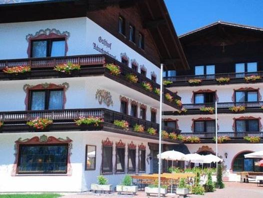 Hotel Raucherhansl, Dingolfing-Landau