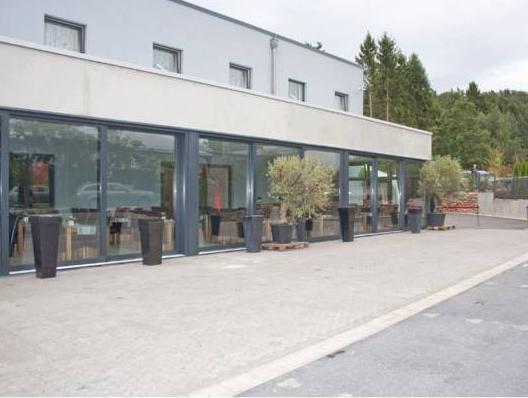Grunder Gastehaus, Saarpfalz-Kreis