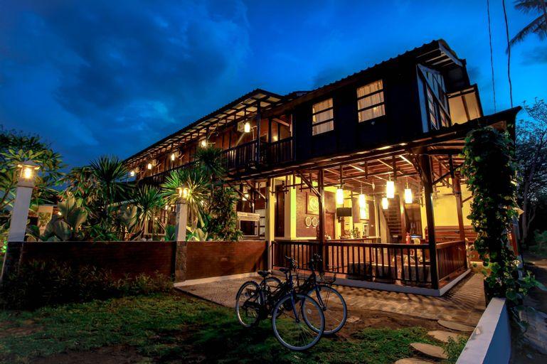 Gili Buana Hostel & Backpackers, Lombok