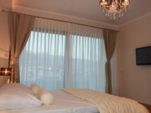 Apartments Buba,