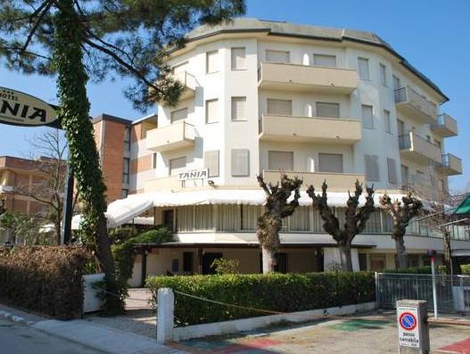 Hotel Aplo, Ravenna