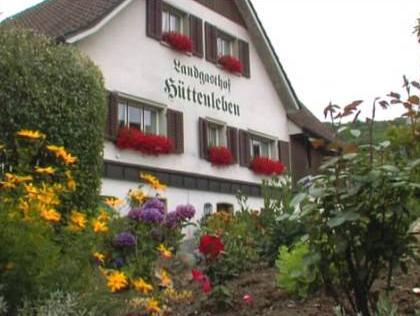 Landgasthof Hüttenleben, Reiat