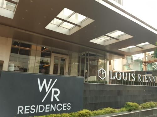 WR Louis Kienne Residences Simpang Lima Semarang, Semarang