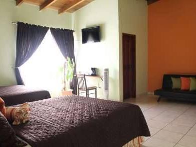 Hotel Casa Las Lomas, Distrito Central