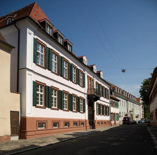 Hotel Residenz am Konigsplatz, Speyer