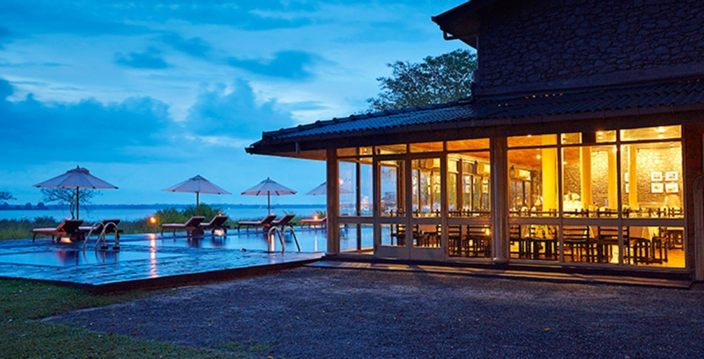 The Lake Hotel, Thamankaduwa