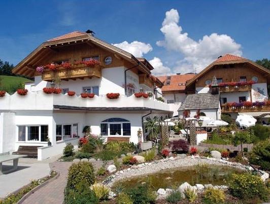 Hotel Amaten, Bolzano