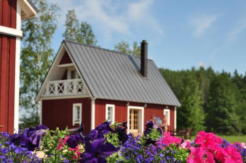 Ponka Guesthouse, Tori
