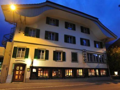 Hotel Motel Lowen, Niedersimmental