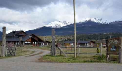 Ruta 71, Futaleufú