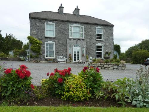 Lough Key House Country House,