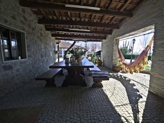 Quinta da Boa Ventura, Bragança
