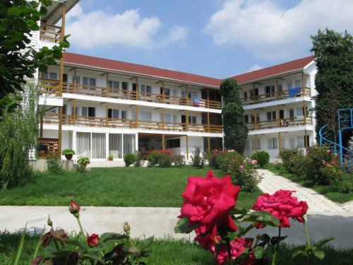 Hostel White Inn, Costinesti