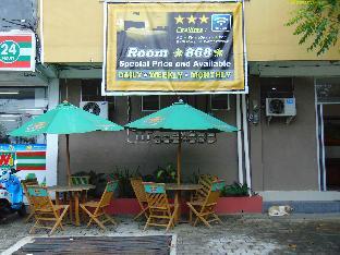Room 868, Badung