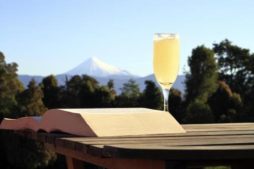 Lodge El Taique, Osorno