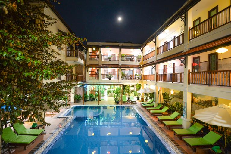 Green Heaven Hoi An Resort and Spa, Hội An