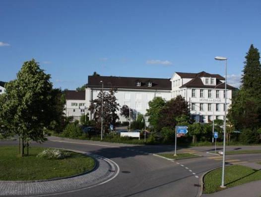 Hotel zur Linde, Appenzell Ausserrhoden