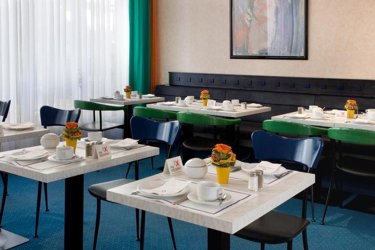 Hotel Alt-Tempelhof, Berlin