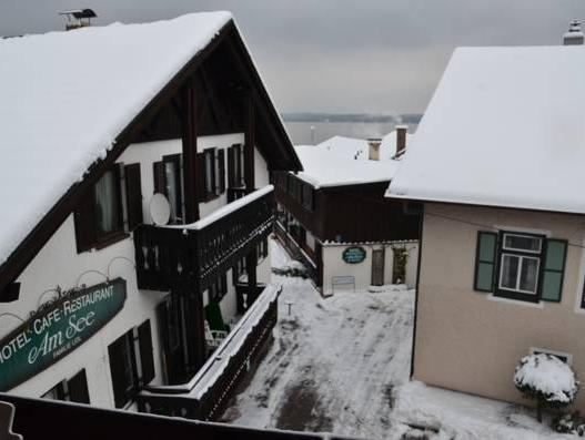 Hotel am See, Starnberg