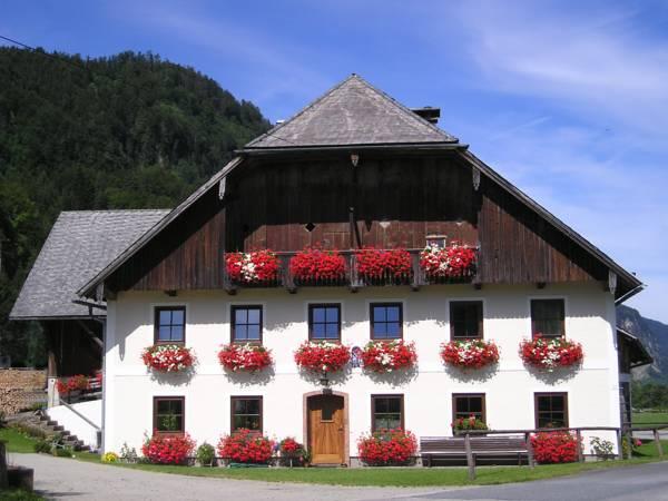 Meindlbauer, Salzburg Umgebung