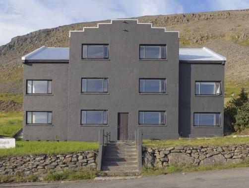 Radagerdi Hostel, Vesturbyggð