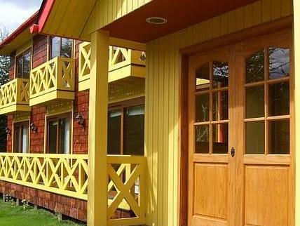 Hotel y Cabanas Patagonia Green, Aisén